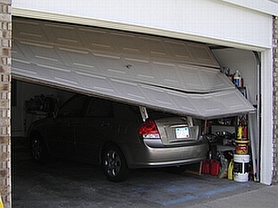 For The Best In Garage Door Repair And Installation.